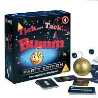 Настольная играPiatnik ТикТакБумм-Вечеринка (737497)