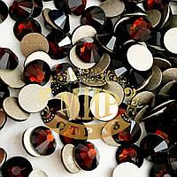 Оригинальные стразы Swarovski Цвет Mocca ss16(4mm) 100шт
