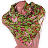 Женский красивый  шифоновый шарф 178 на 69 см SOFTEL (СОФТЕЛ) SAT17566