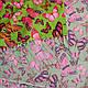 Женский красивый  шифоновый шарф 178 на 69 см SOFTEL (СОФТЕЛ) SAT17566, фото 2