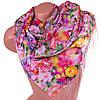Женский шифоновый шарф 179 на 68 см SOFTEL (СОФТЕЛ) SAT17575