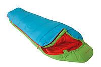 Детский спальный мешок Vaude Dreamer Adjust 350 S apple левый (11392-4570-010)