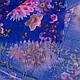 Женский шифоновый шарф 180 на 68 см SOFTEL (СОФТЕЛ) SAT17577, фото 2