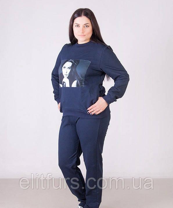 женские спортивные костюмы 52 размера