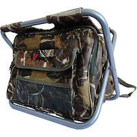 Стульчик сумка рыболовная Voyager FS-21114