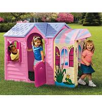 Игровой Домик Садовый Little Tikes 490А