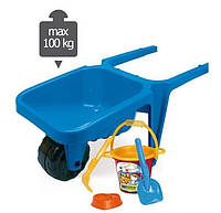 Тачка Детская с аксессуарами Wader 74810