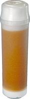 """Картридж для системы очистки воды 1 фильтр - умягчающий """"роса 521"""" 2,5х10"""