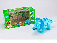 Игрушка функциональная Динозавр XZ 502