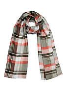 Женский шарфик модного цвета