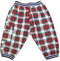 Бриджи - капри мужские с карманами размер M,L