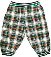 Бриджи - капри мужские с карманами размер M
