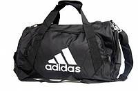 Удобная и качественная спортивная сумка. Хорошее качество. Функциональная спортивно-дорожная сумка Код: КДН168
