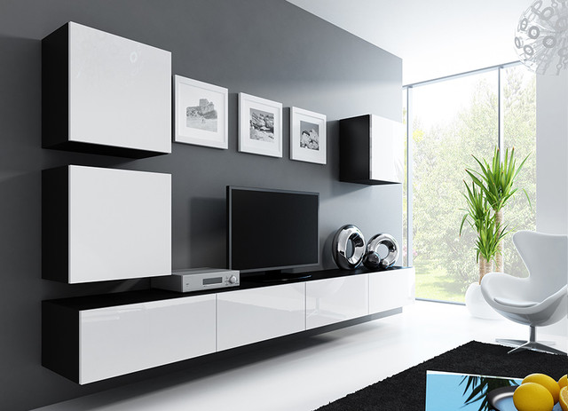 Moderne Wohnzimmermobel Exotischer Farbe