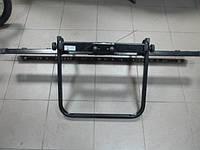 Крепление для перевозки велосипеда на фаркоп