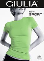 Спортивная футболка (Green (Зеленый))