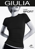 Спортивная футболка (Black (Ченый))