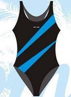 Спортивный купальник Sesto Senso NR BW 729