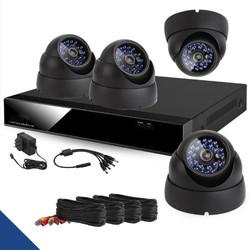 AHD системы видеонаблюдения