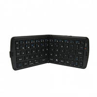 Складная Bluetooth клавиатура Sertec POCKET KEYBOARD GK208
