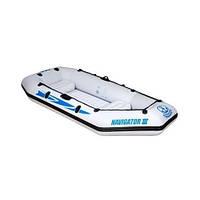 Лодка надувная Кемпинг NAVIGATOR III 300 (JL000260-1N)