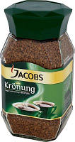 Растворимый кофе Jacobs Kronung  200 g
