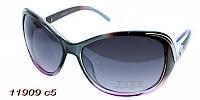 Необычные солнцезащитные очки