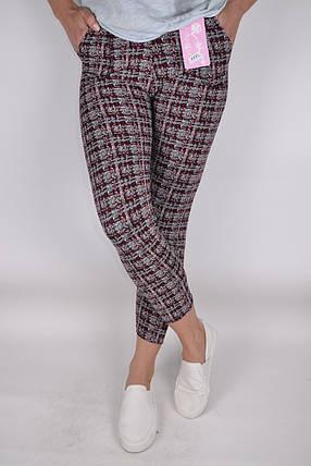 Летние брюки с карманами (Арт. A844), фото 2
