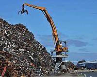 Пётр Порошенко наложил вето на закон о повышении экспортной пошлины на лом черных металлов