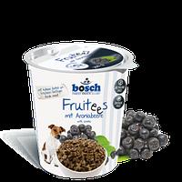 Bosch (Бош) Fruitees mit Aroniabeere лакомство для собак Черноплодная Рябина