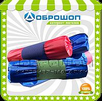 Чехол для коврика - каремата (тканевый с сеточкой)