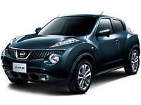 Защита двигателя и КПП Ниссан Жук (2011-) Nissan JUKE