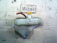 Бачок радиатора (расширительный) для Mazda 6, АКПП, 2.0i, 2004 г.в. L32715351B