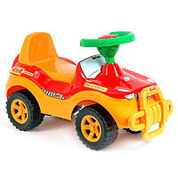Машина-каталка Орион Джипик 105