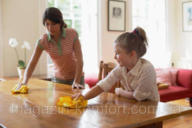 Основные премудрости по первичному уходу за вашей мебелью