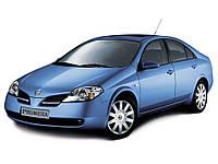 Защита двигателя и КПП Ниссан Примера (2002-) Nissan Primera P12