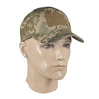 Бейсболка тактическая (TACTICAL CAP ММ14)