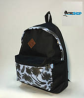 Рюкзак Milk Clothing - Palm White Backpack