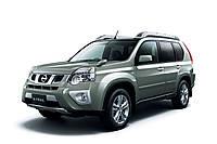 Защита двигателя и КПП Ниссан Икс Трал (2007-) Nissan X-Trail