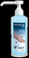 Антисептик для рук Аниосгель 500 мл.(без носика)