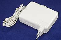 Зарядное устройство для ноутбука APPLE 18.5V, 4.6A, 85W (Magnet tip) (Блок питания)
