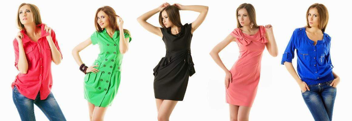 Женская Одежда Dress Code С Доставкой