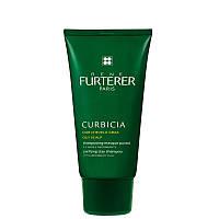 Rene Furterer Curbicia Шампунь-маска для жирных волос 250мл