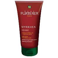 Rene Furterer Myrrhea Шампунь для выпрямления волос 150мл