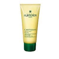 Rene Furterer Carthame Промо крем для сухой кожи головы 75ml+30ml