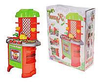 Детская игровая Кухня 7 пластик ТМ Технок 0847