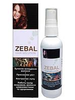 """Травяной лосьон для укрепления волос ТМ """"Zebal"""",  100мл"""