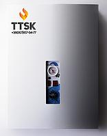 Котел электрический Днипро Настенный Евро КЭО-6/220 (малошумный) с насосом