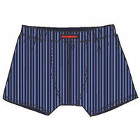 Мужские шорты Embajador by Atlantic EEH-075 GRAS1