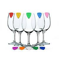 Набор маркеров для бокалов Glass Tonbury Rocketdesign